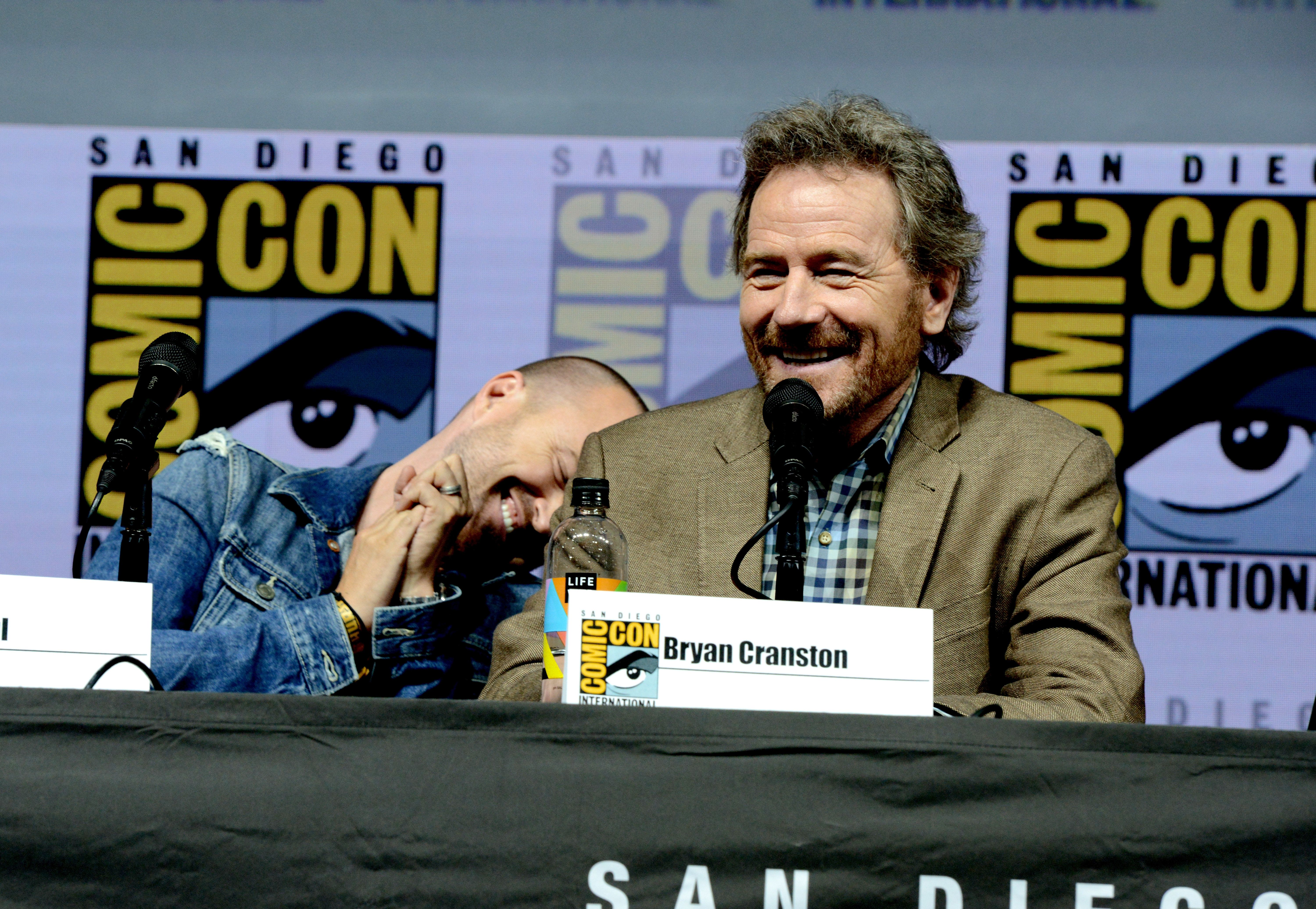Walter White may appear in 'Better Call Saul,' creator says