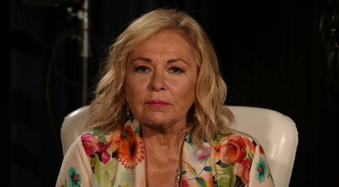 huffingtonpost.com - Jenna Amatulli - Roseanne Barr: I Was Labeled A Racist Because I Voted For Donald Trump