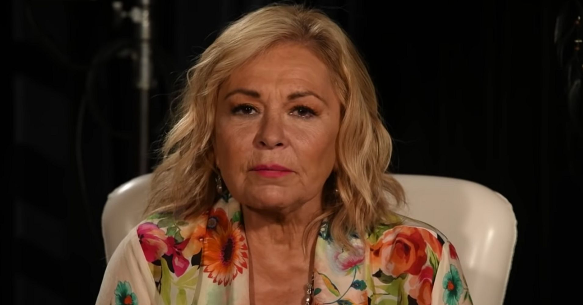 Roseanne Barr: I Was Labeled A Racist Because I Voted For Donald Trump