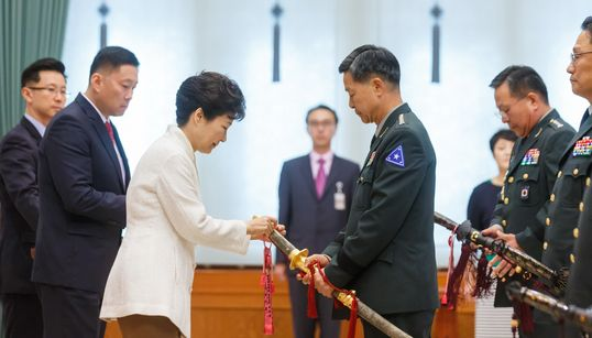박근혜 기무사 '계엄 문건'이 여러모로 수상하고 중대한