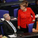 Merkel führte Seehofer mit einer List vor, glaubt CSU-Mann