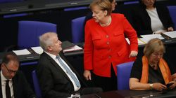 Merkel führte Seehofer mit einer List vor, glaubt CSU-Mann Gauweiler