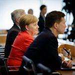 Politologe: Merkel hat die Macht eigentlich schon
