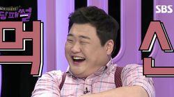 김준현이 '음식 더 맛있게 먹는 비법'을