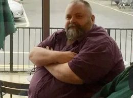 220 Kilo schwerer Mann läuft 10.000 Kilometer – so sieht er jetzt