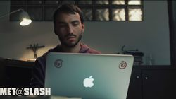 Met@slash: Μία διαδραστική ταινία για τους φανατικούς του