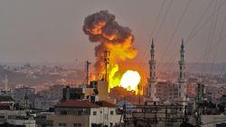 Le Hamas et Israël s'accordent sur un cessez-le-feu