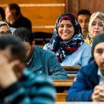 299 femmes ont réussi le concours d'accès à la profession