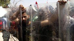 Proteste im Irak: Im Nahen Osten braut sich wieder Bedrohliches