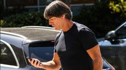 DFB-Insider: Schon im November könnte Löw seinen Job los