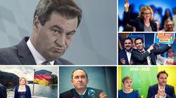 Bayern-Wahl: Droht die Anti-CSU-Koalition? Wir haben die Parteien gefragt