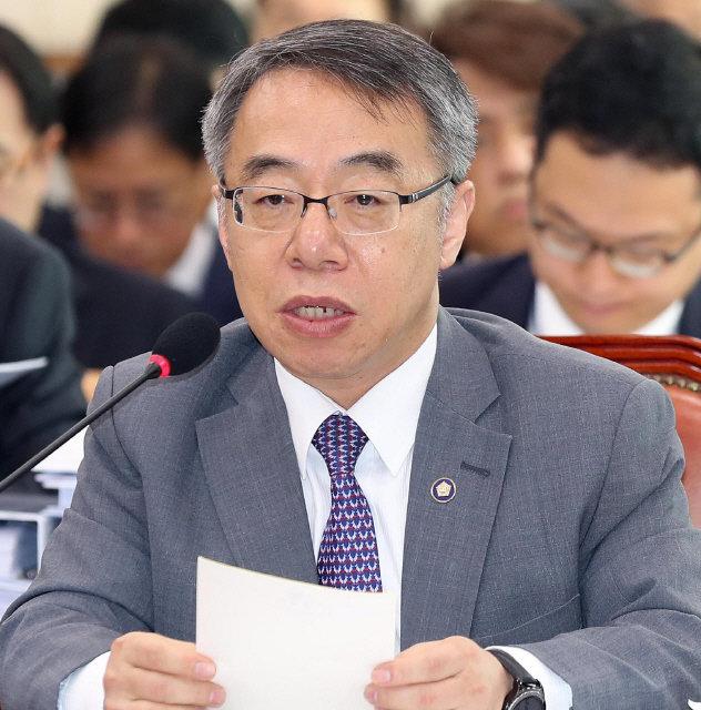 '사법농단 실행 의혹' 임종헌 전 법원행정처 차장 '거짓말'