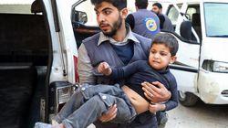 Weißhelme aus Syrien evakuiert: Deutschland will Helfer