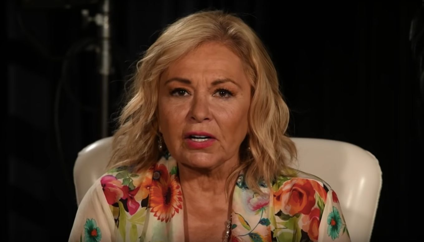 Roseanne Barr Claims Sitcom Was Cancelled Because She Supports Trump, Not Racism