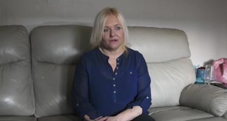 Britin schneidet sich beim Rasieren – Monate später verliert sie ihr