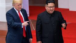 Trump hinter den Kulissen völlig frustriert – wegen Kim