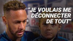 Après la Coupe du monde, Neymar