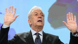 Ελλάδα και Ιταλία δεν μπορούν να είναι τα θύματα του συστήματος στο προσφυγικό, λέει ο