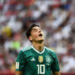 Özil teilt gegen Kritiker in Deutschland aus – und erwähnt auch