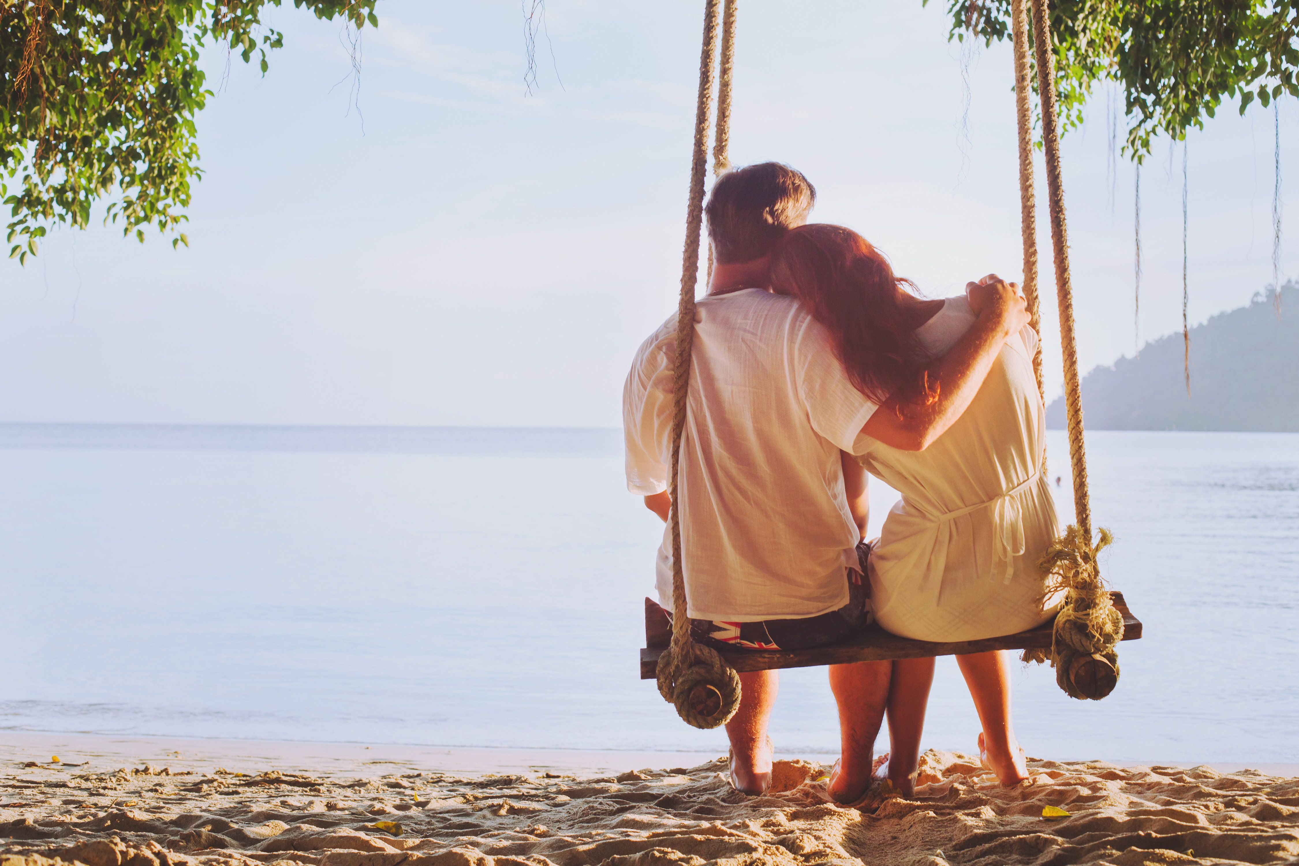 La différence entre amour et désir selon des experts de la relation