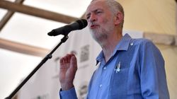 Jeremy Corbyn Says He Felt 'Upset' After Labour MP Labelled Him An