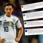 Politik und Medien über Özil-Rücktritt: