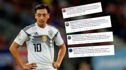 """""""Armutszeugnis für unser Land"""": So reagieren die Medien und die Politik auf den Özil-Rücktritt"""