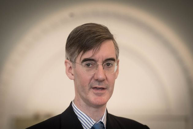 Jacob Rees-Mogg Says It Could Take 50 Years To Reap The Benefits Of