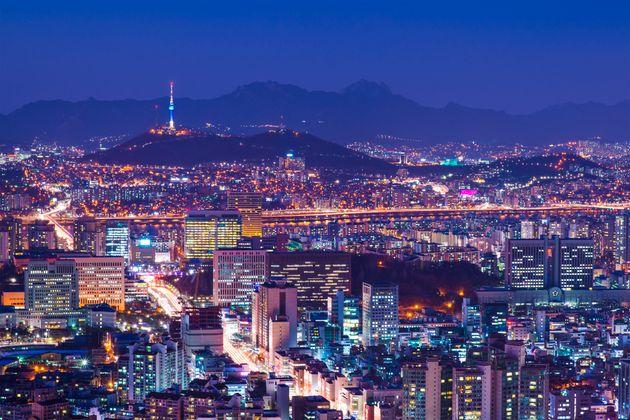 서울 아침 최저기온이 기상관측 111년 만에 최고치를