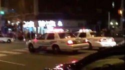 Toronto: Mindestens neun Verletzte nach