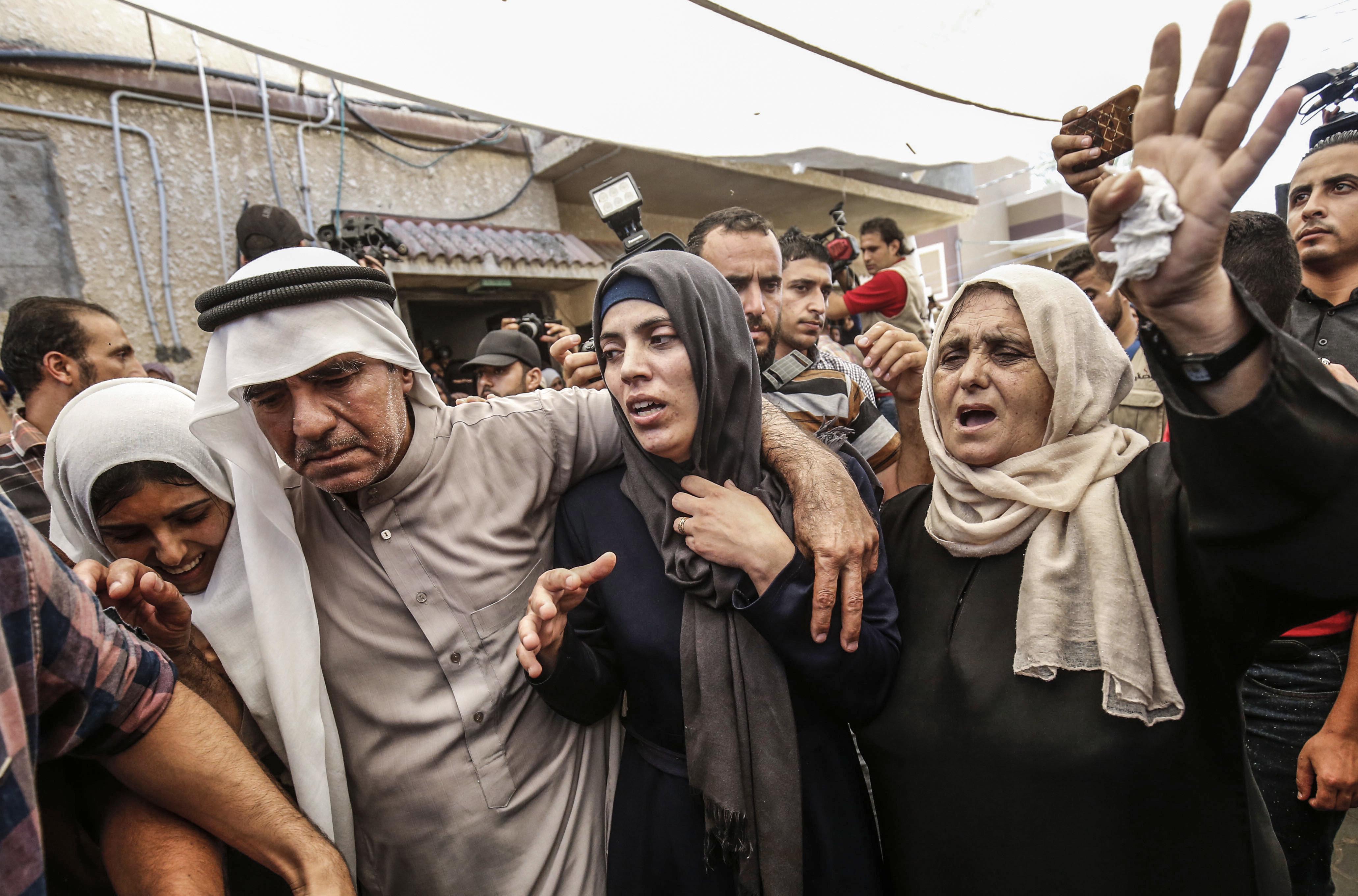 Παλαιστίνη: Ισραηλινοί στρατιώτες σκότωσαν έναν Παλαιστίνιο