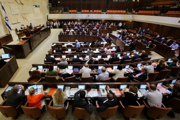 La Tunisie condamne l'adoption par la Knesset de la loi sur