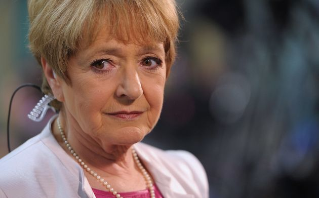 Margaret Hodge Stands By Accusing Jeremy Corbyn Of