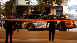 토론토 총기 난사로 2명이 사망하고 13명이