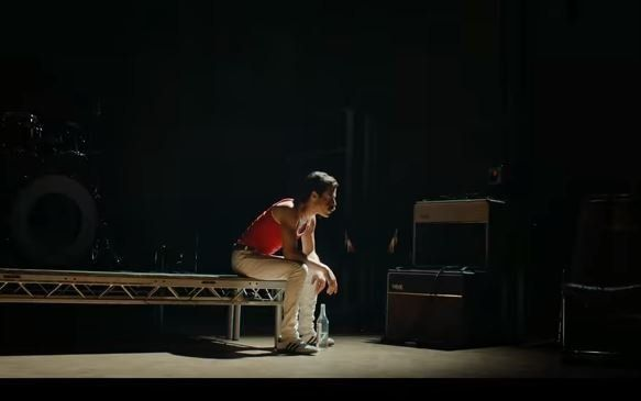 Bohemian Rhapsody: Το νέο trailer της ταινίας είναι ό,τι περιμέναμε από τον Rami