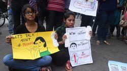 인도가 격렬한 시민 저항 끝에 여성 생리대 세금을 전면