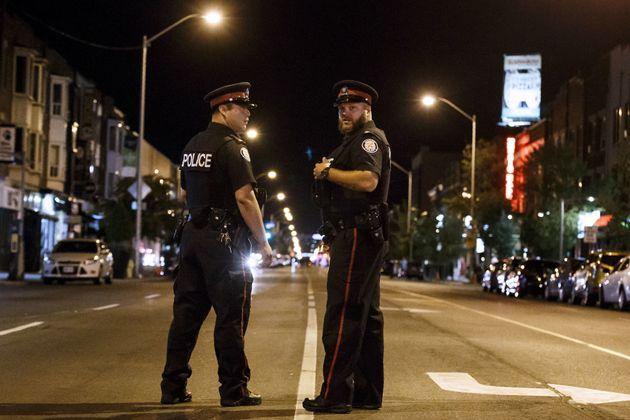 Μαρτυρίες από την επίθεση στο Τορόντο: «Μας πυροβολούν, τρέξτε