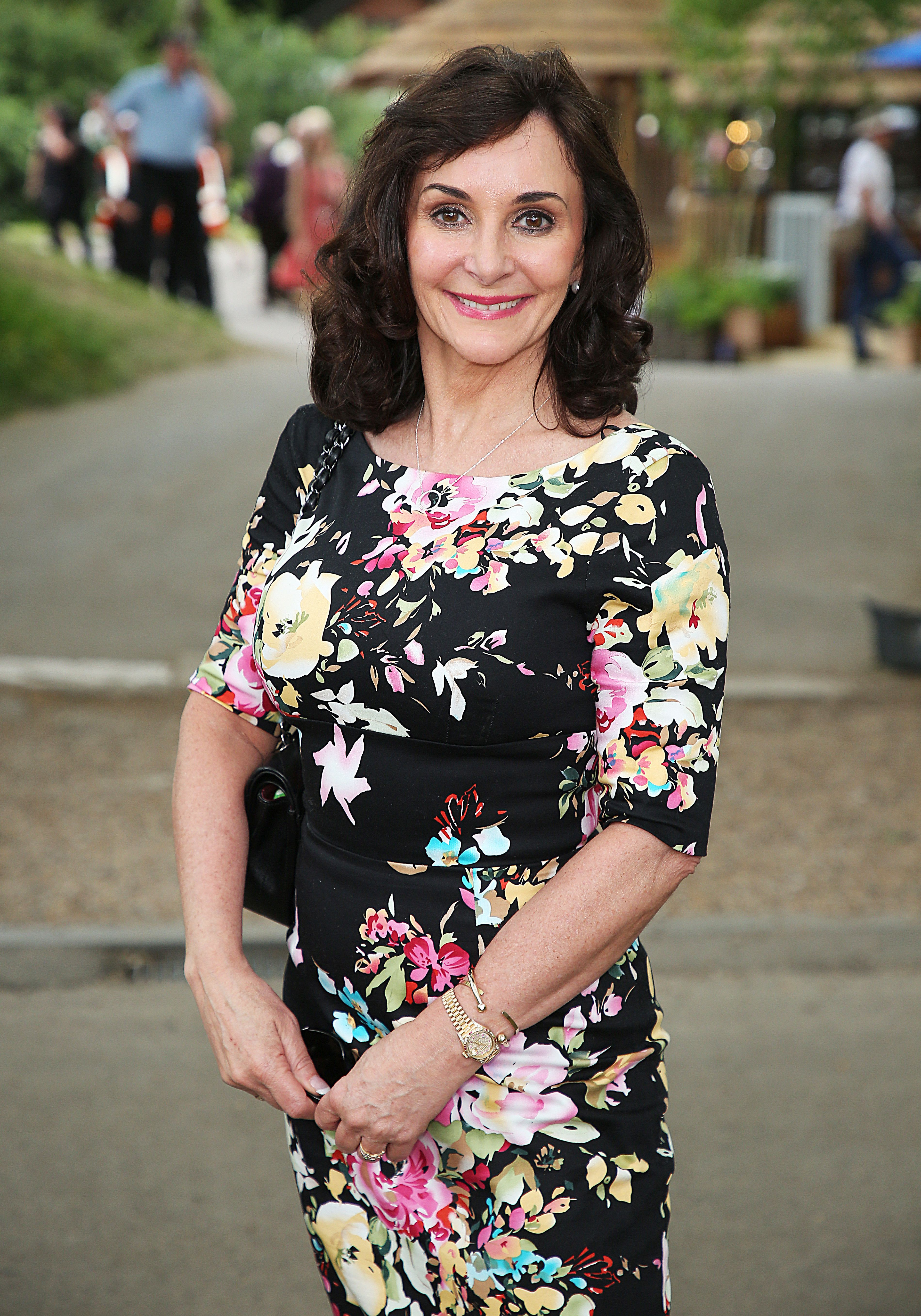 Shirley Ballas Details 'Heartbreaking' 'Who Do You Think You Are?'