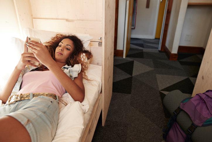 Sex und Nacktfotos: Frauen berichten, was sie tun, um die Uni zu bezahlen