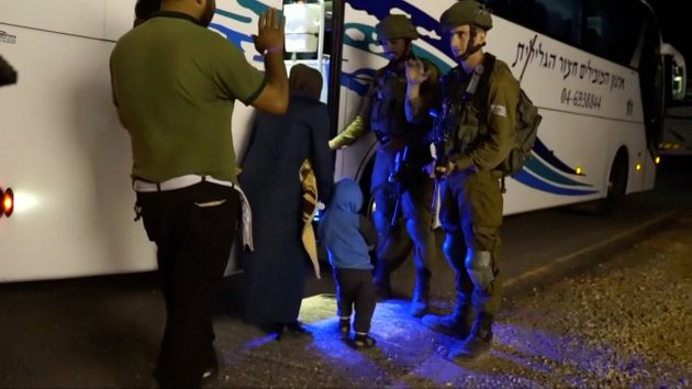 Israël évacue les Casques blancs