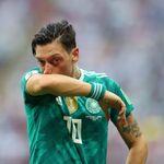 Özil-Rücktritt: DFB weist Kritik