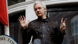WikiLeaks Founder Julian Assange Arrested In