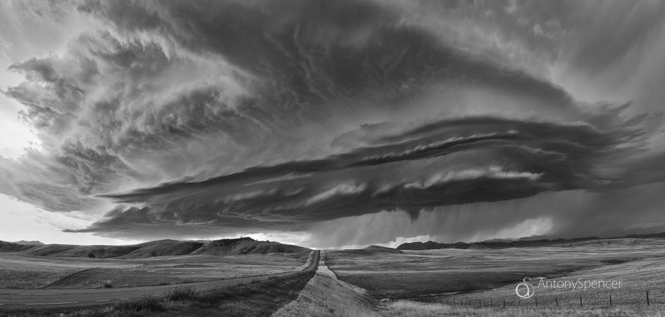 I Have Been Storm Chasing For Seven Years Because I'm In Awe Of Their