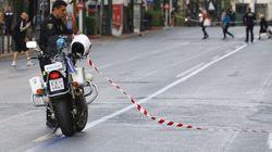 Kυκλοφοριακές ρυθμίσεις στο κέντρο της Αθήνας την