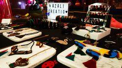Le Souq du Fairground: La pépinière des créateurs