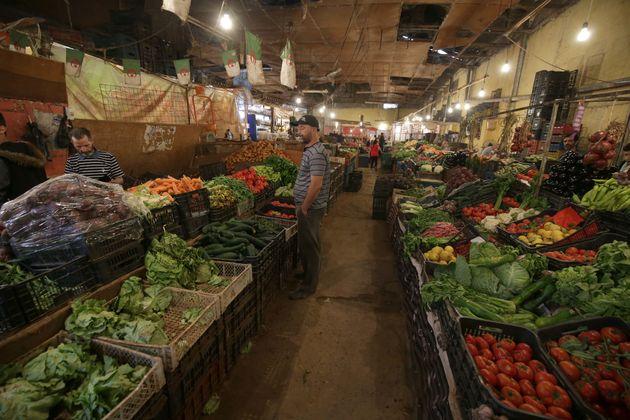 L'inflation moyenne annuelle à 4,6% jusqu'à juin