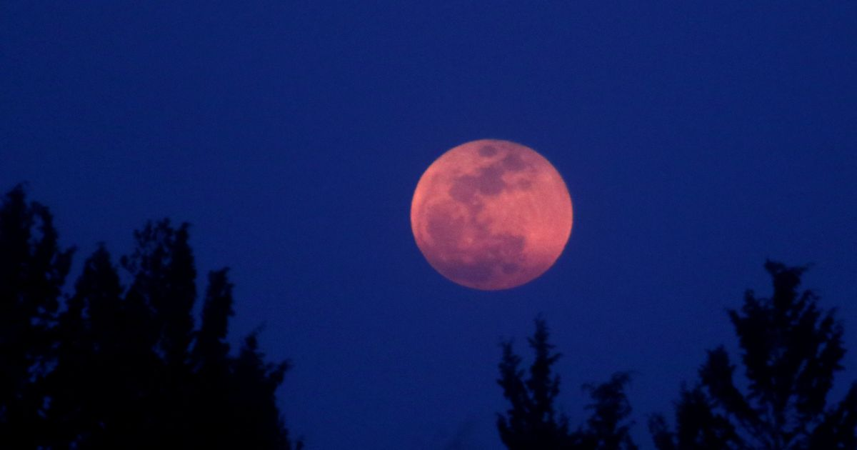blood moon july 2018 canada - photo #8