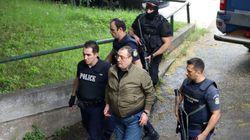 Διακόπηκε για τρίτη φορά η δίκη του Γεωργιανού αρχιμαφιόζου Λάσα