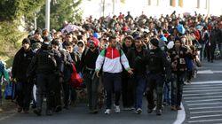 Αυστρία: Kατά 38% αυξήθηκε φέτος ο αριθμός των απελάσεων ανθρώπων που δεν τους χορηγήθηκε άσυλο στην
