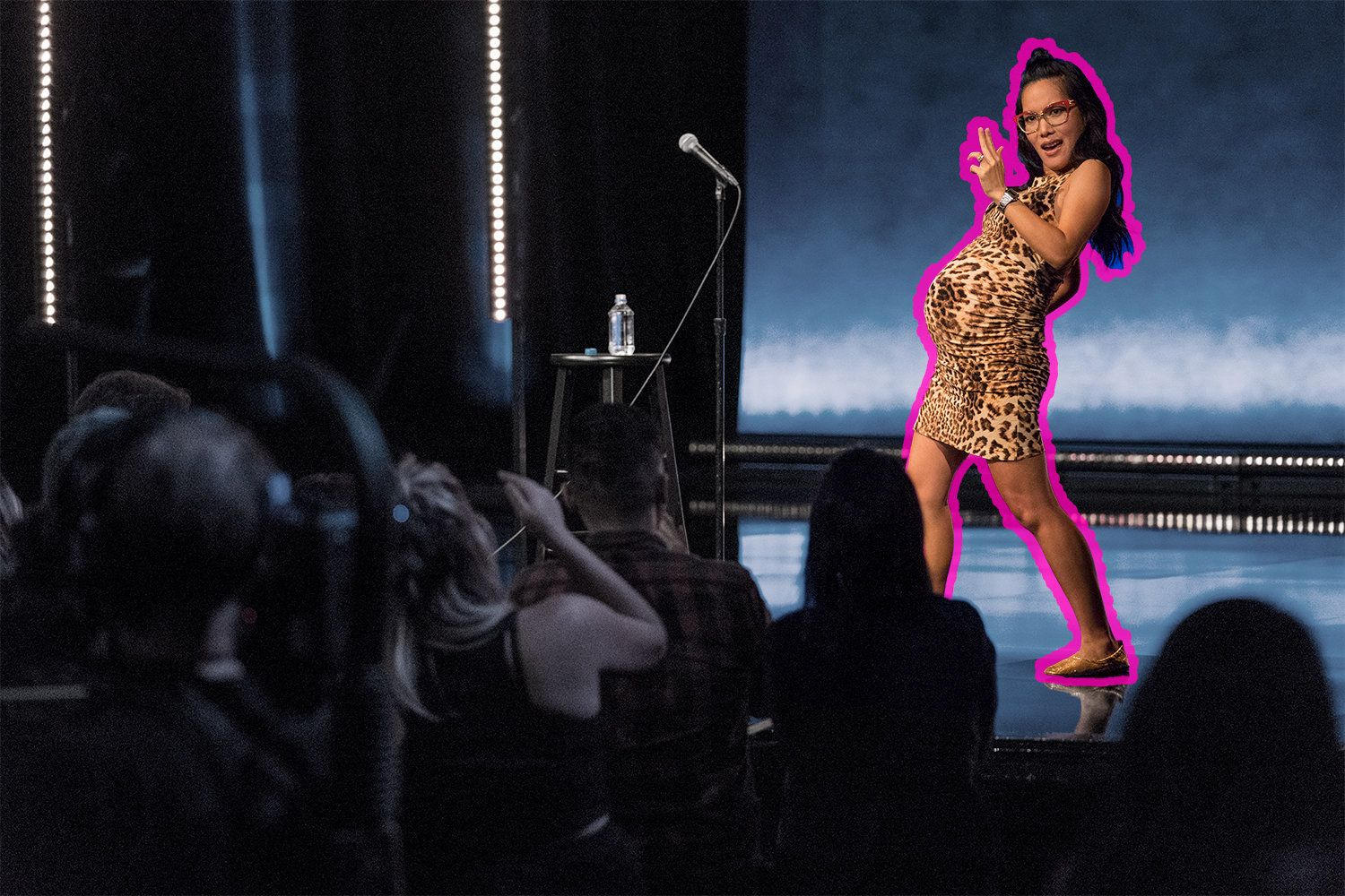 How Ali Wong's Stand-Up Became The 30-Something Woman's 'What To
